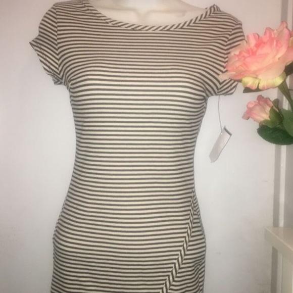 Black Bead Dresses & Skirts - Dress